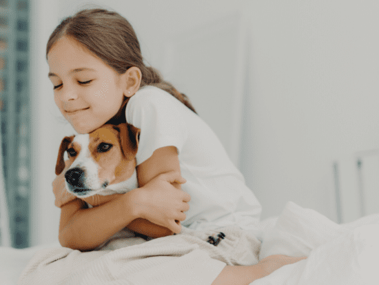 Pets make a great addition to any family. Here are 5 reasons why every kid needs a pet.